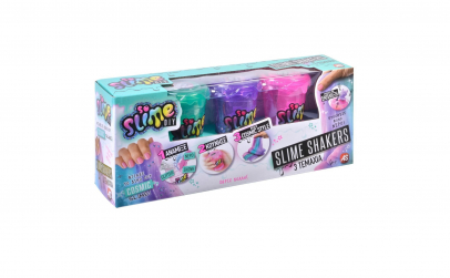 Slime pentru copii, multicolor
