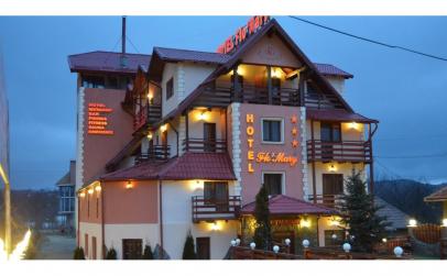Hotel Flo Mary 3*