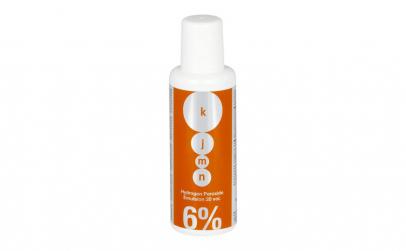 Kallos KJMN Emulsie oxidantă 6% 100 ml