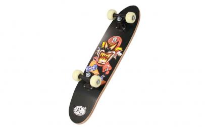 Skateboard copii RCO, 61 cm, HB2002 C