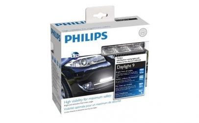 Lumini de zi cu LED - Philips DRL 9