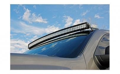 Proiector auto cu LED - 106 cm