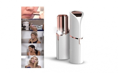 Epilator facial hipoalergenic