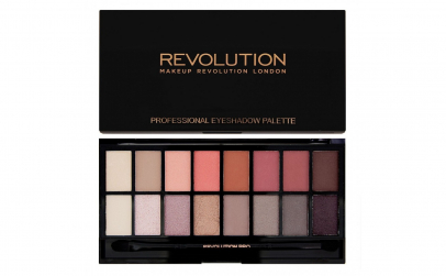 Makeup Revolution London New-Trals
