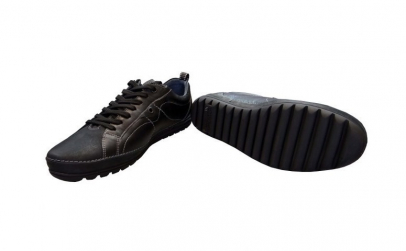 Pantofi barbati, piele naturala G-529