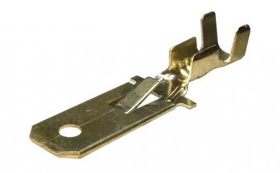 Papuc 6,2mm, tata - 125904