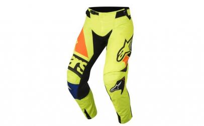 Pantaloni cross enduro ALPINESTARS MX