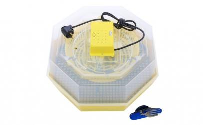 Incubator electric pentru oua, Cleo,