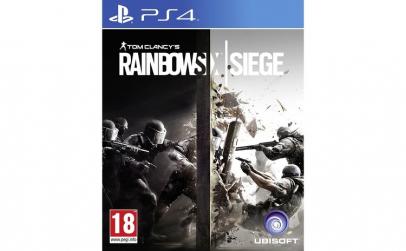 Joc Tom Clancy's Rainbow Six Siege