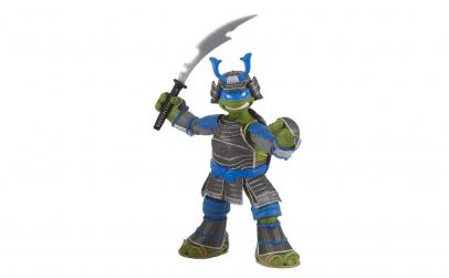 Figurina Testoasele Ninja - Samurai Leo