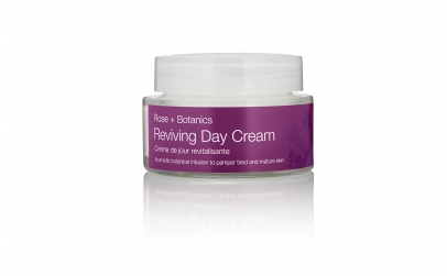 Reviving Day Cream - Crema de zi