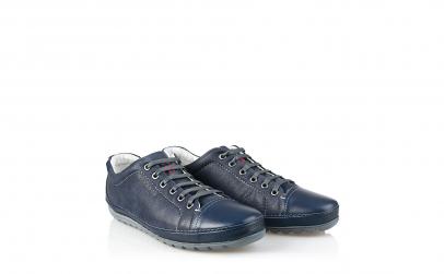 Pantofi barbati, piele naturala 528