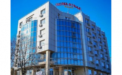 Hotel New Royal 4* Constanta