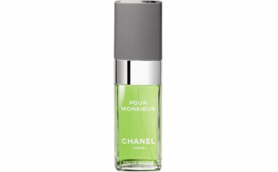 Apa de Toaleta Chanel Pour Monsieur,