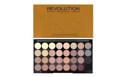 Makeup Revolution – Flawless Matte
