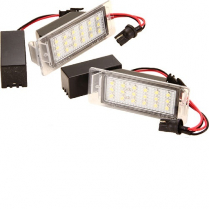Set Lampi LED numar OPEL Insignia Sports