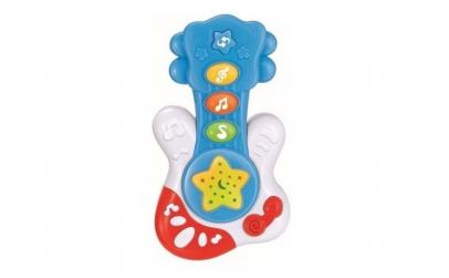 Mini chitara muzicala