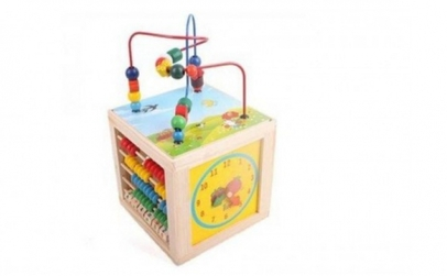 Cub educativ multifunctional