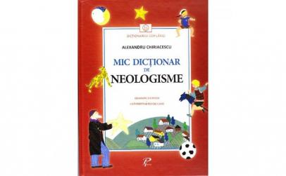 Mic dictionar de neologisme. Gramatica