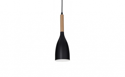 Lustra tip pendul MANHATTAN SP1 NERO