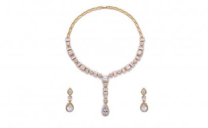 Set bijuterii Luxury Prestige