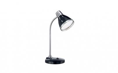 Lampa de birou ELVIS TL1 NERO