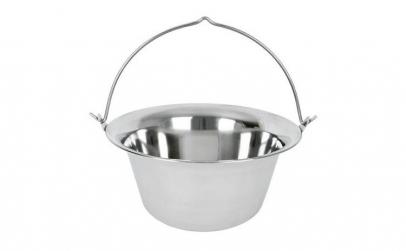 Ceaun inox 1 litru, Grunberg, GR2425