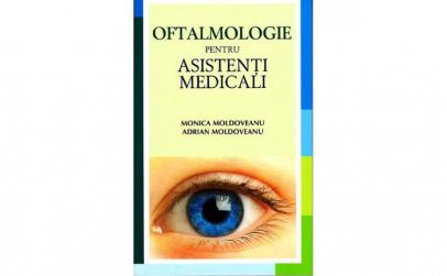 Oftalmologie pentru asistenti medicali -