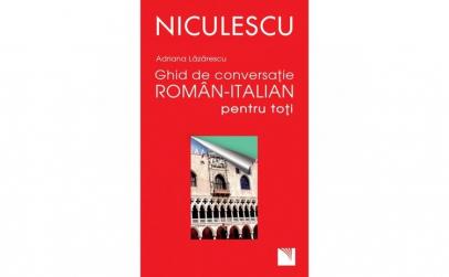 Ghid de conversatie roman-italian pentru