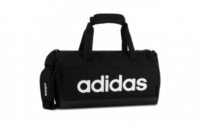 Geanta unisex adidas Linear Duble Bag XS