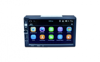 Mp5 Player auto cu android si GPS Wifi
