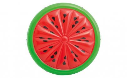 Saltea gonflabila de apa, model pepene,