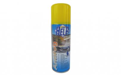 Spray dezaburire geamuri Super Help,