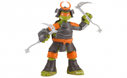 Figurina Testoasele Ninja - Samurai