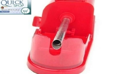 Injector Tutun