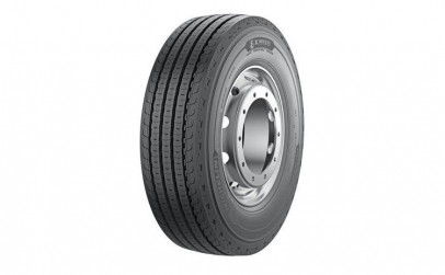Anvelopa vara MICHELIN X MULTI Z 245/70