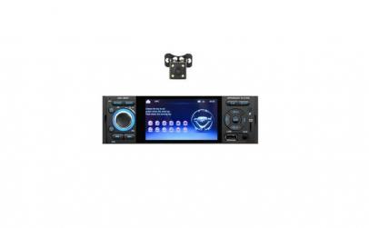 Mp5 Player cu camera marsarier patrata