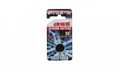 Baterie tip buton CR1616 MAXELL