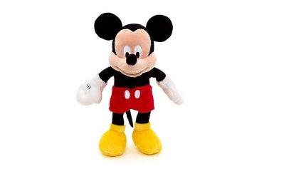 Plus Minnie Mouse/Mickey Mouse