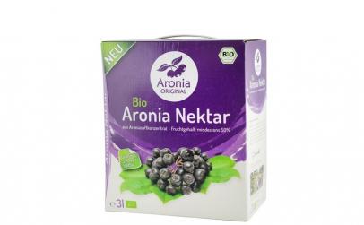 NECTAR BIO DE ARONIA, 3 L Aronia