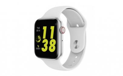 Ceas Smartwatch Techstar® W34 Alb  1.54