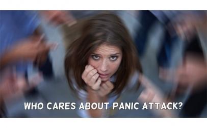 Fara atacuri de panica, stres, depresii
