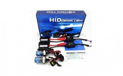 Kit Instalatie Xenon tip H7, lumina