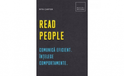 Read People: Comunica eficient. intelege