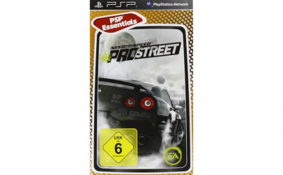 Joc Need for Speed ProStreet Essentials