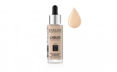 Fond de ten Eveline Cosmetics, Liquid