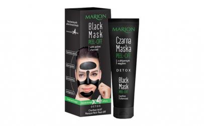Masca neagra exfolianta  Marion PEEL-OFF