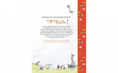 Aventurile lui Tifi papadie si a