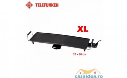 Gratar electric XL 1800W TELEFUNKEN