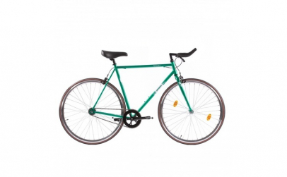 Clasic 2S Bullhorn 58cm B Verde